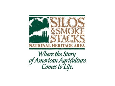 Silos & Smoke Stacks National Heritage Area