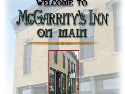 McGarrity's Inn on Main