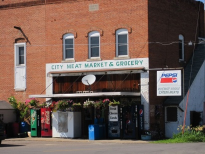 City Meat Market & Grocery