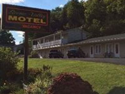 Scenic Valley Motel