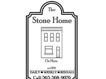 The Stone Home on Main