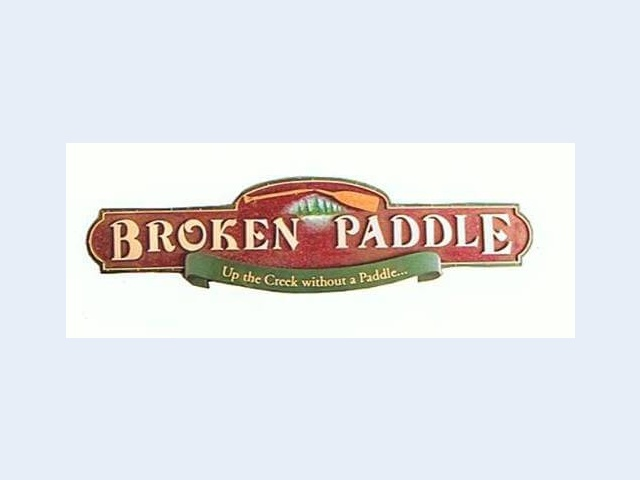 Broken Paddle Lodge, Campground & RV Park