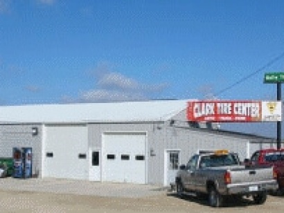 Clark Tire Center, Inc.