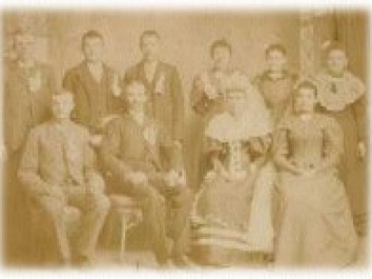 Allamakee County Historical & Genealogy Society