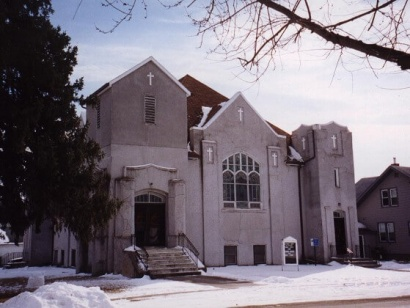 Grace United Methodist Church