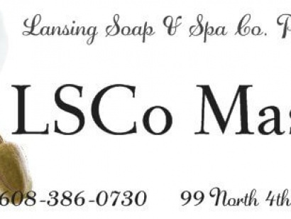 Lansing Soap & Spa Company.