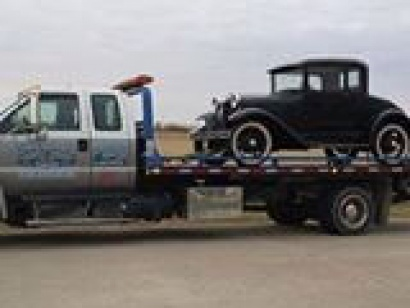 Burington Repair & Danny Mac Towing