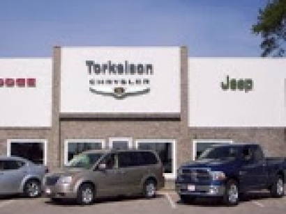 Torkelson Motors of Waukon