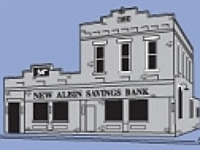 New Albin Savings Bank