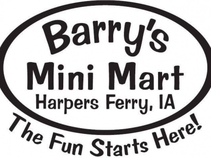 Barry's Mini Mart