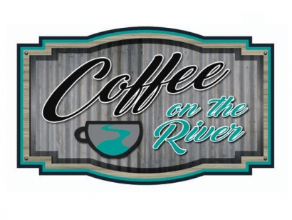 Coffee on the River