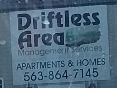 Driftless Area Management Services (Housing)