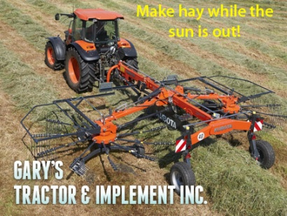 Gary's Tractor & Implement