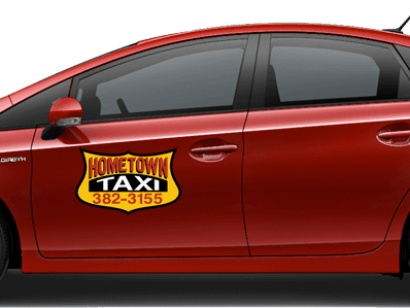 Hometown Taxi