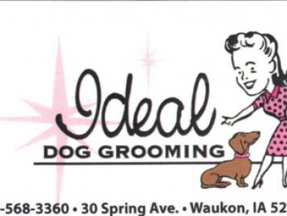 Ideal Dog Grooming