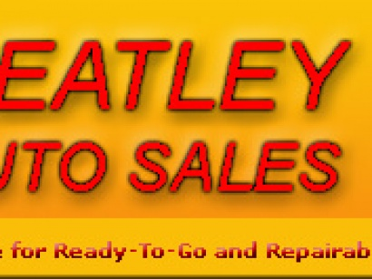 Keatley Auto Sales & Repair