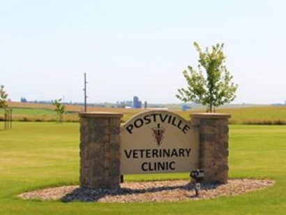 Postville Veterinary Clinic