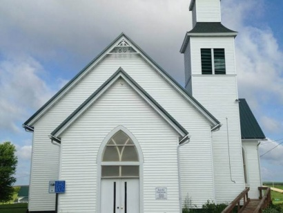 Rossville Presbyterian Church