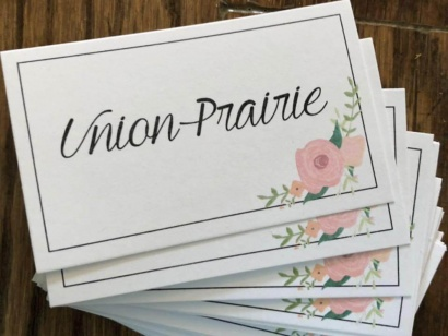 Union Prairie Designs