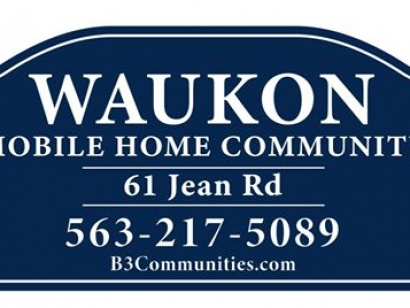 Waukon Mobile Home Community (fka: Parkview Mobile Home Court)