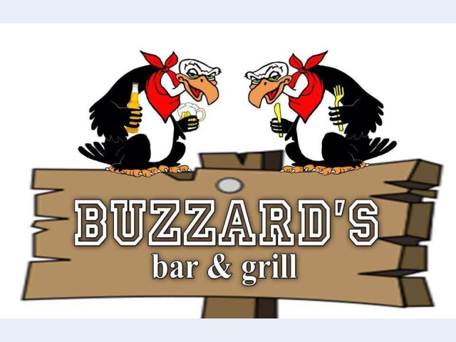 Buzzard's Bar & Grill