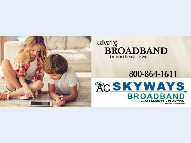AC Skyways Broadband - a division of ACREC