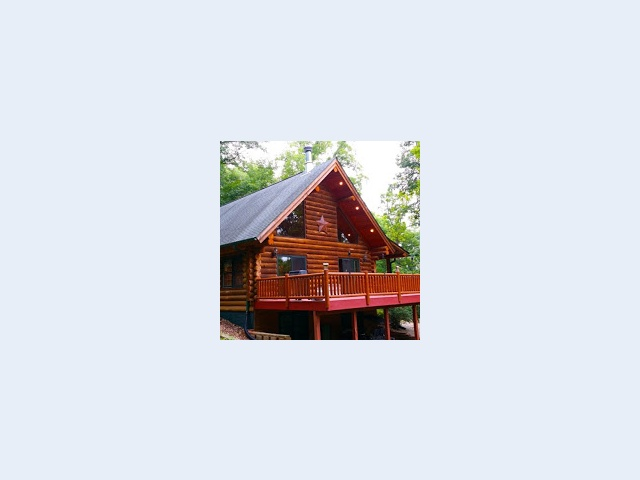 Iowa Cabin Rentals (Rental Management Co.)