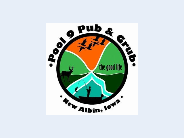 Pool 9 Pub & Grub