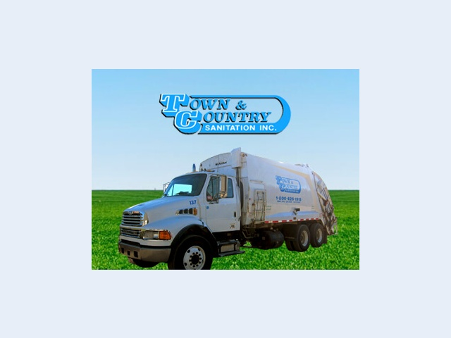 Town & Country Sanitation