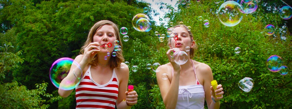 Summer - Bubbles